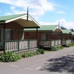 Spa Villa exterior
