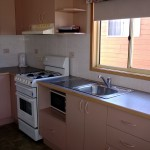 All villas include a fully self-contained kitchen.